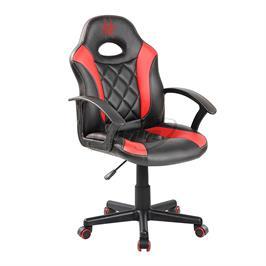 כיסא גיימינג ארגונומי בטיחותי לילדים דגם SPIDER JUNIOR מבית SPIDER