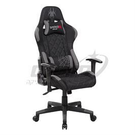 כיסא גיימירים\מנהלים מקצועי מדגם SPIDER-XL מבית SPIDER