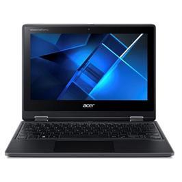 """מחשב נייד 11.6"""" עם מסך מגע 4GB 64GB מעבד Intel Celeron N4020 תוצרת ACER דגם TMB311R 31-C326"""