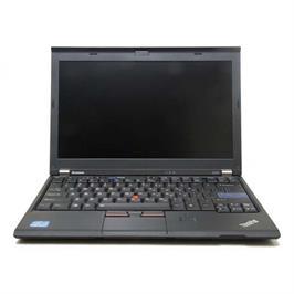 """מחשב נייד 12.5"""" 8GB 240GB SSD מעבד i5 תוצרת LENOVO דגם ThinkPad X220 מחודש"""