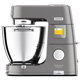 מיקסר שף Titanium Chef Patissier XL הסדרה היוקרתי תוצרת KENWOOD דגם KWL90.004.SI