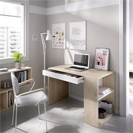 שולחן כתיבה עם תאי אחסון תוצרת ספרד HOME DECOR דגם לאו