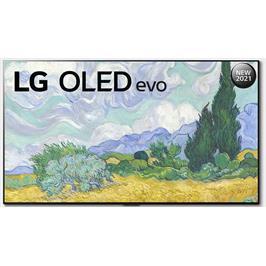 טלוויזיה 77 אינץ' בטכנולוגיית OLED, ברזולוציית 4K Ultra HD עם ניגודיות אינסופית,HDR ובינה מלאכותית LG דגם OLED77G1PVA