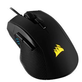 עכבר גיימינג FPS/MOBA Gaming מבית CORSAIR דגם IRONCLAW RGB
