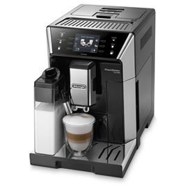 מכונת קפה אוטומטית מערכת LatteCrema תוצרת דגם ECAM 550.55.SB