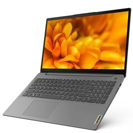 """מחשב נייד 15.6"""" 8GB 512GB SSD מעבד i3 תוצרת Lenovo דגם 82H800D2IV"""