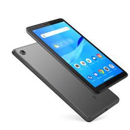 טאבלט Lenovo TAB M7 מסך מגע 7HD זיכרון 1G דיסק 16GB דגם ZA550246IL + מגן אחורי ומגן מסך במתנה!
