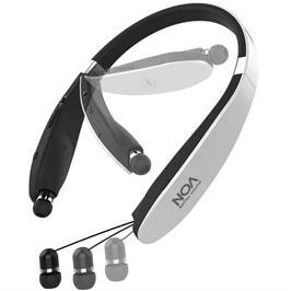 אוזניות בלוטוס ספורט סטריאופוניות מבית NOA דגם Motion