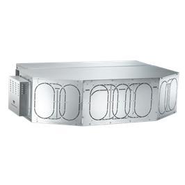 מזגן מיני מרכזי 45,000BTU תלת פאזי תוצרת TADIRAN דגם WAVE 50/3PU AIR CARE