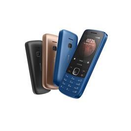 """מכשיר סלולרי 4G עם מסך 2.4"""" מבית Nokia דגם NOKIA 225 TA-1279 DS"""