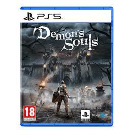 משחק Demon's Souls PS5