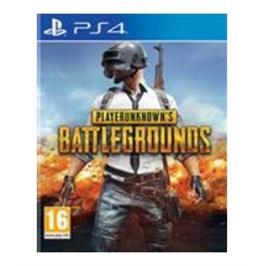 משחקי Become Human PS4 + Player Unknown Battleground PS4