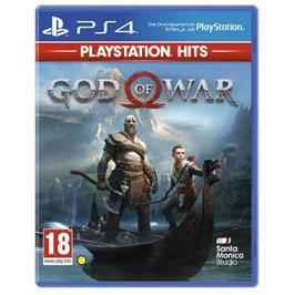 משחקי God of War HITS PS4 + Horizon Zero Dawn Complete Edition HITS PS4