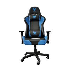 מושב גיימינג מקצועי מבית SPARKFOX דגם GC60P כחול