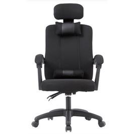כסא מנהל מזכירה מחשב אורטופדי נוח ואיכותי ריפוד נושם יוקרתי מבית ROSSO ITALY דגם MSH-3-65