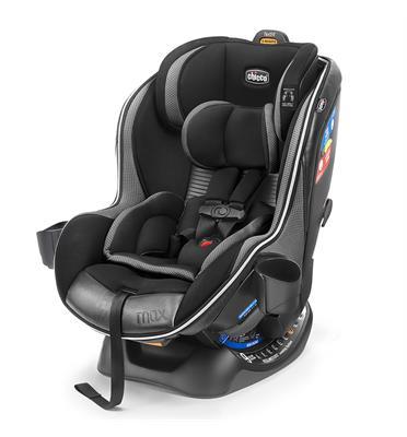 כיסא בטיחות מבית Chicco דגם NextFit Zip Max