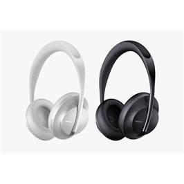 אוזניות ביטול רעשים עם טכנולוגיה חכמה מבית BOSE דגם HEADPHONES 700