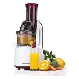 מסחטת מיצים קשים slow juicer מבית MORPHY RICHARDS דגם 48181T מתצוגה!
