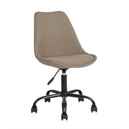 כיסא מרופד לבית ולמשרד מבית HOMAX דגם היגוס