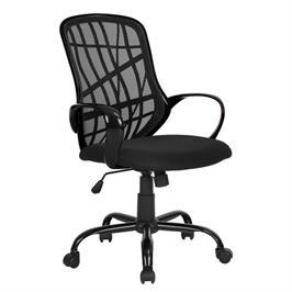 כיסא משרדי מעוצב מבית Homax דגם דזרט בשלשה צבעים לבחירה