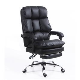 כסא מנהל אורטופדי איכותי ומפנק כולל מסאג רטט עם מנגנון מולטי לוק מבית ROSSO ITALY דגם MSH-3-63