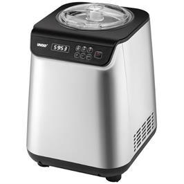 מכונת גלידה 1.2 ליטר מבית UNOLD דגם ICE CREAM MAKER Uno