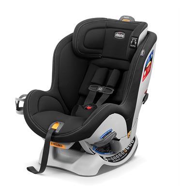 כיסא בטיחות נקסטפיט ספורט - NextFit Sport שחור - Black