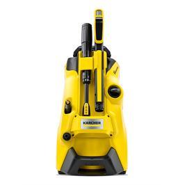 מכונת השטיפה תוצרת Karcher  דגם K4 Power Control