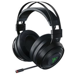 אוזניות גיימינג עבור PC מבית RAZER דגם Nari Ultimate HyperSense
