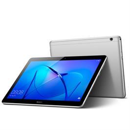 """טאבלט 9.6"""" 3GB (RAM) 32GB מבית HUAWEI דגם MediaPad T3 WiFi כסוף"""
