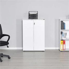 ארונית משרדית מבית HOMAX דגם ארמאריו KT332