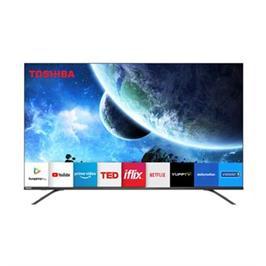 """טלויזיה 50"""" 4K SMART TV Vidaa תוצרת TOSHIBA דגם 50U7950"""