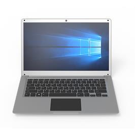 """מחשב נייד 14"""" 4GB 64GB מעבד Intel Atom כולל ווינדוס 10 מבית Normande דגם VSIM1011"""