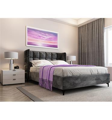מיטה זוגית מדהימה ביופייה מבית פנדה סטייל מדגם קלואי