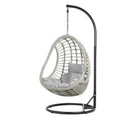 ערסל ישיבה תלוי מהודר לשידרוג המרפסת והגינה תוצרת AUSTRALIA GARDEN דגם ליסבון 60901W