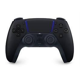 בקר DualSense ל-PlayStation 5 מבית SONY בצבע שחור- מלאי מוגבל!