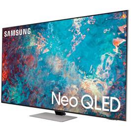 """טלוויזיה 65 עיצוב דק יוקרתי 2.6 ס""""מ Neo QLED 4K תוצרת SAMSUNG דגם 65QN85A"""