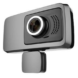 מצלמת רכב FULL HD דו כיוונית לרכב מבית NOVOGO דגם NV22