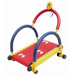 הליכון מסילה לילדים דגם חדש מבית CITYSPORT דגם SPBE65221