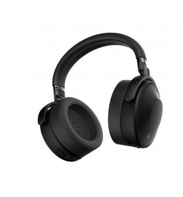 אוזניות אלחוטיות BT (אפשרות גם לכבל) מעל האוזן עם מיקרופון מובנה מבית YAMAHA דגם YH-E700A