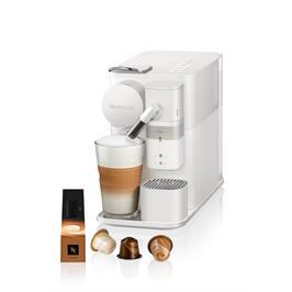 מכונת קפה NESPRESSO LATTISIMA ONE דגם F121 בגוון לבן הדגם החדש!