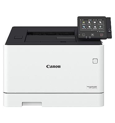 מדפסת לייזר צבעונית מבית Canon דגם LBP664CX