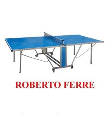 שולחן טניס מקצועי לשימוש חוץ מבית Roberto Ferre דגם Outdoor 1000