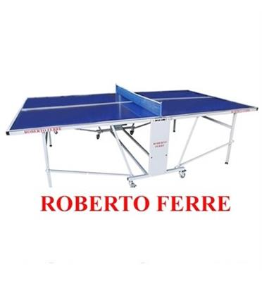 שולחן טניס מקצועי לשימוש חוץ מבית Roberto Ferre דגם HURRICANE 900