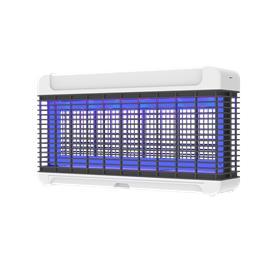 מערכת אפקטיבית ביותר הכוללת מנורת UV LED לקטילת יתושים, חרקים ומזיקים מבית RELAX דגם RE2116 LED