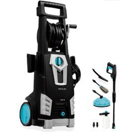 מכונת שטיפה מיוחדת בלחץ עבור רכבים ואופניים 180 Bar מבית CECOTEC דגם HidroBoost 2400