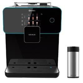 מכונת קפה אוטומטית 19 Bar סדרה Power Matic-Ccino 9000 מבית CECOTEC דגם Power Matic-Ccino 9000