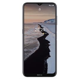 """סמארטפון 6.5"""" 4GB RAM + 64GB מצלמה אחורית 13MP+2MP+2MP מבית Nokia דגם G10"""