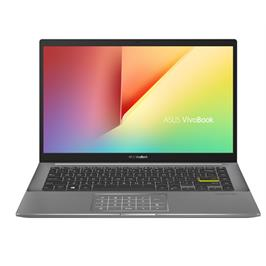 """מחשב נייד 14"""" 16GB 1TB SSD מעבד I7 מבית ASUS דגם S433EQ-AM014T"""