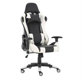 כסא גיימינג יוקרתי Mobel דגם HUNTER בשני צבעים לבחירה